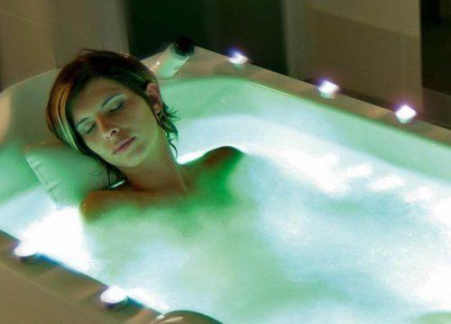 Ванна с радоном