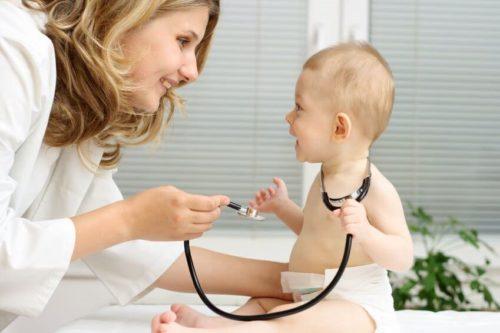 Тщательная подготовка к прививке