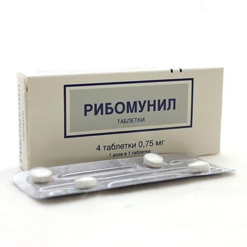 Эффективность иммуномодуляторов