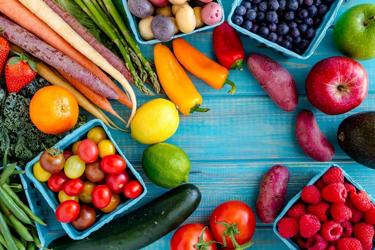 картинки еды овощи фрукты по-мексикански болгарским перцем