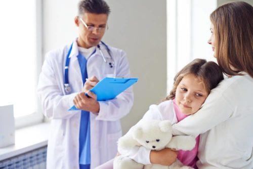 Мероприятия в случае распространения острых кишечных инфекций