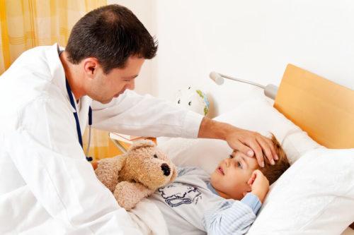 Как протекает болезнь