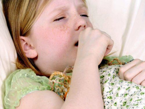 Осложнения после инфекции