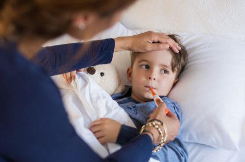 Как лечить инфекцию