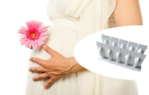 Свечи от молочницы - какие эффективнее принимать
