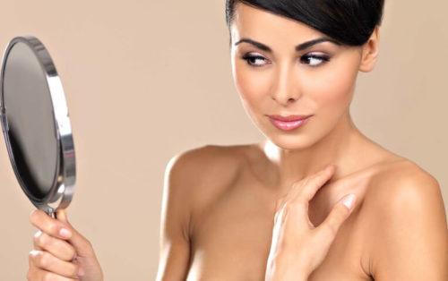 Лечение папилломы на шее
