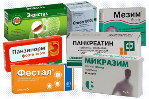 Лечение желудка и кишечника народными средствами