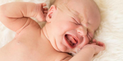 Непроходимость кишечника у новорожденных