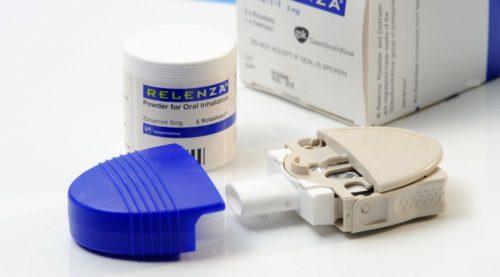Препараты, которые направлены на борьбу с вирусами
