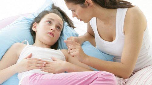 Лечение и обследование заразившихся