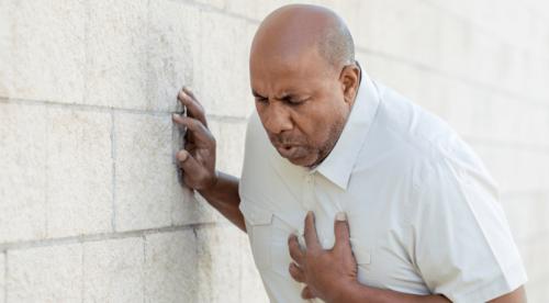 Боли в грудной клетке при микоплазменной пневмонии