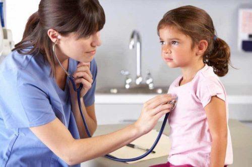 Сложность диагностики микоплазменной пневмонии