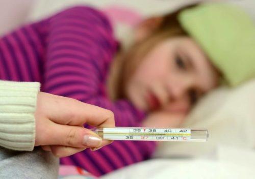 Как проявляется болезнь у детей