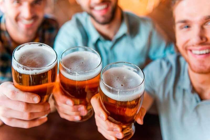 Прививка от столбняка и алкоголь, влияние на организм и осложнения