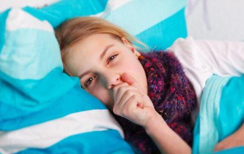 Как проявляется пневмония без симптомов