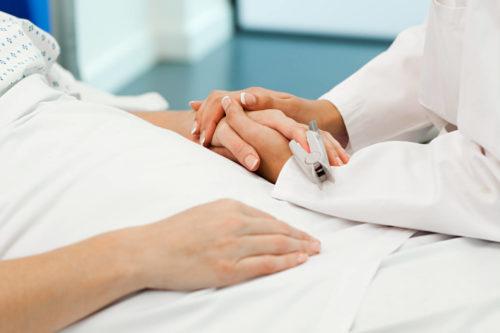 Болезнь во время беременности