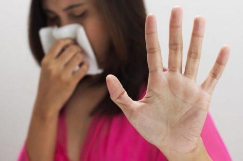Нет температуры - низкий иммунитет