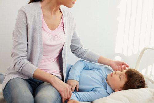 Как отличить ротавирус от отравления у ребенка