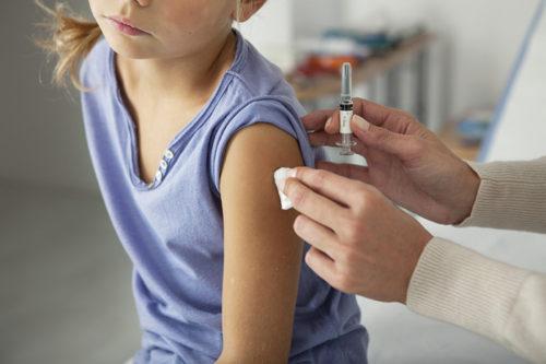 Новая вакцина от менингококковой инфекции