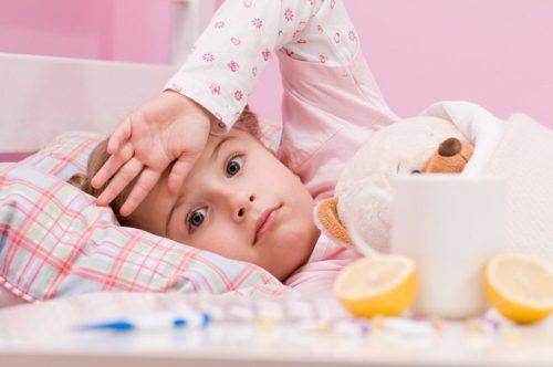 Энтеровирусная инфекция сыпь у взрослых