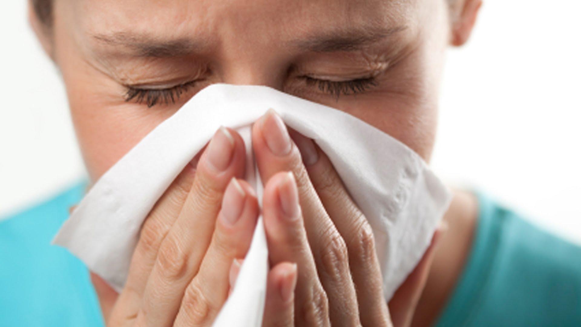 Как лечить синусит, бактериальный и вирусный