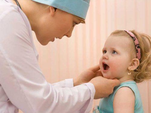Вирусный стоматит у детей симптомы и лечение (фото и видео)