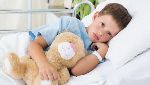 период после ротавирусной инфекции
