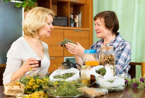 Эффективность лечения цистита у женщин народными средствами