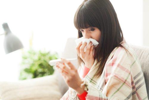 Пневмония: народные средства, лечение воспаления легких