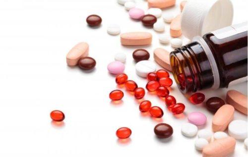 медикаментозное лечение аскаридоза
