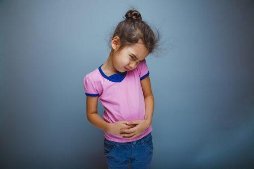 Симптомы гельминтоза у ребенка