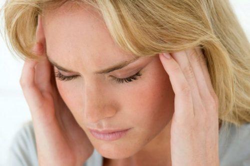 Как проявляются глисты в мозге