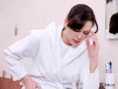 Как проявляется гельминтоз у беременных