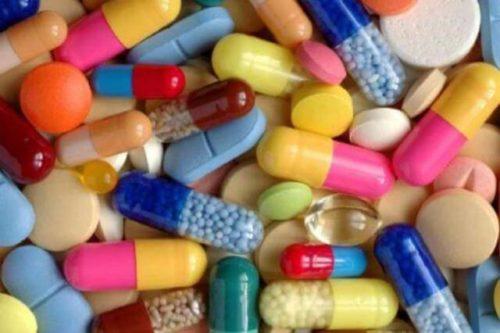 медикаменты при токсокарозе