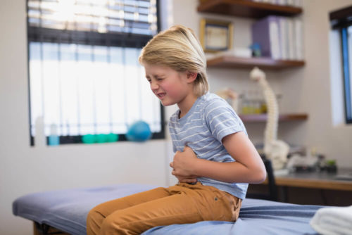 Как проявляются глисты у детей