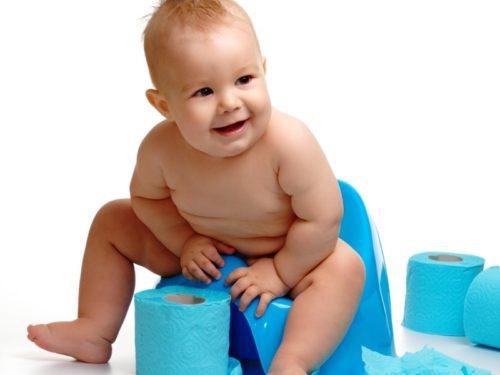 Анализ кала у ребёнка-важная составляющая