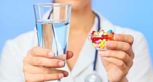 препараты, острицы, лечение