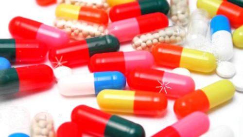 антибиотики хламидиоз