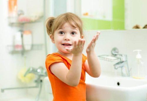 Как уберечь ребенка от глистов