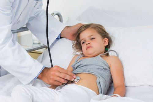 симптомы холеры