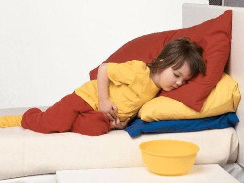 Симптомы клебсиеллы у детей