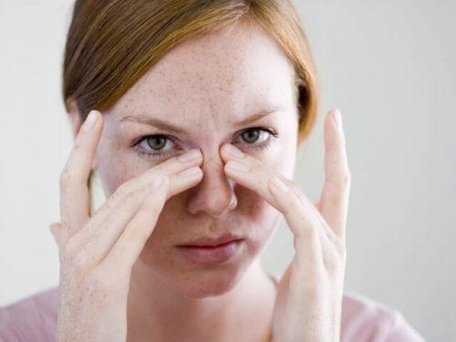 рези и боль в глазах