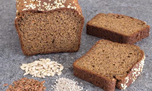хлеб из кислой муки при токсокарозе