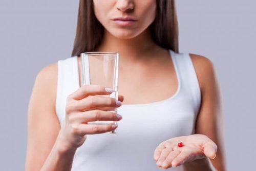 медикаментозные препараты от баквагиноза