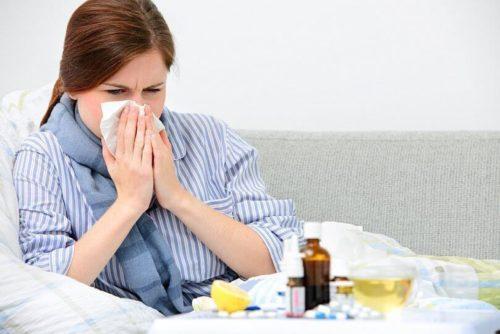 лечение орви, лечение простуды, таблетки при простуде